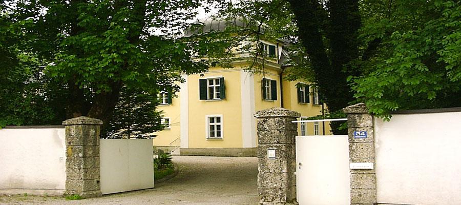 Villa Trapp