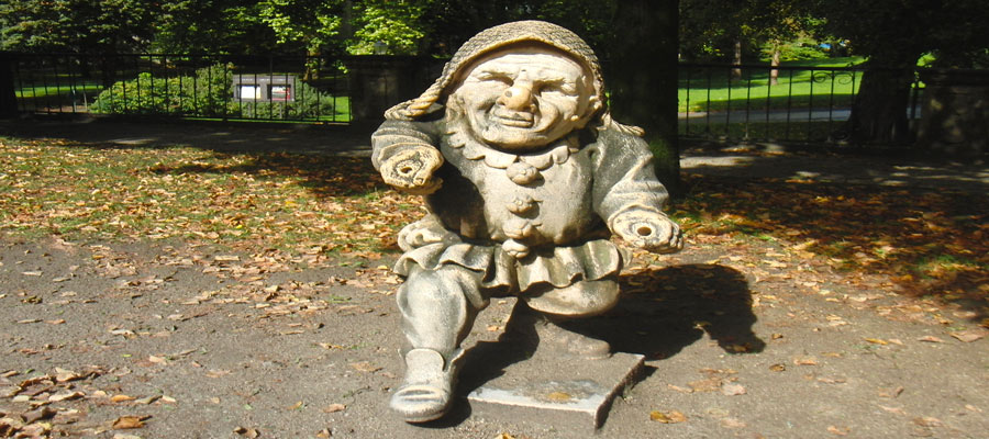 Mirabell dwarf