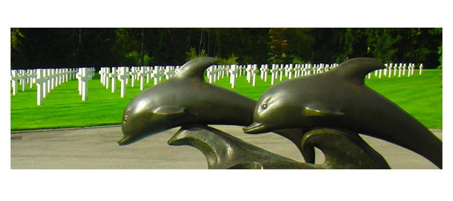 Luxemborg American Cemetery