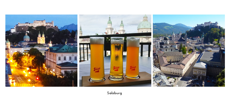 Salzburg pictures