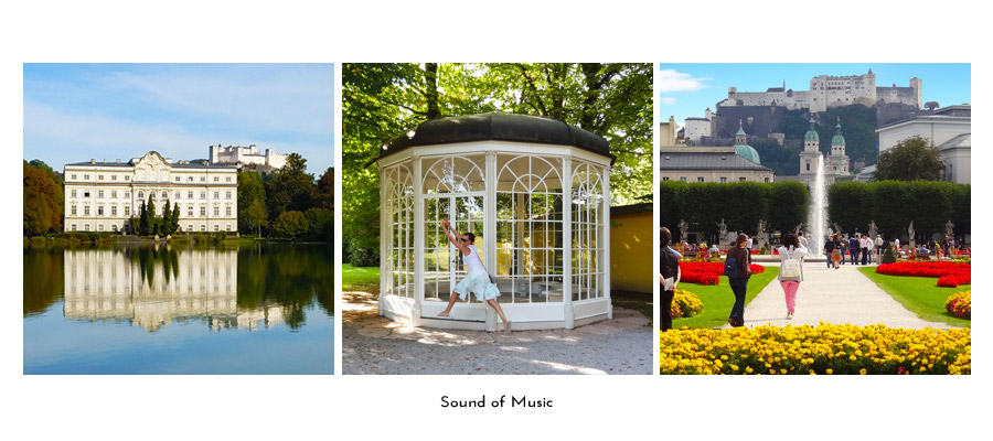 Sound of Music pictures