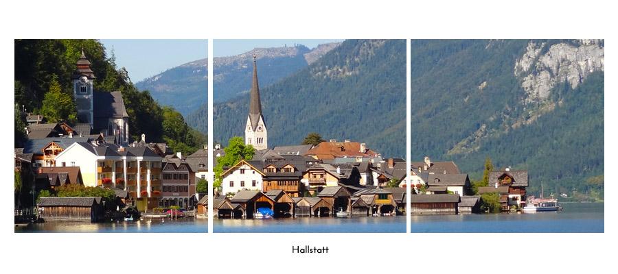 pictures of Hallstatt