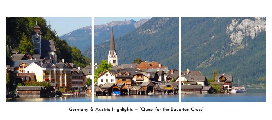 Germany & Austria Highlights